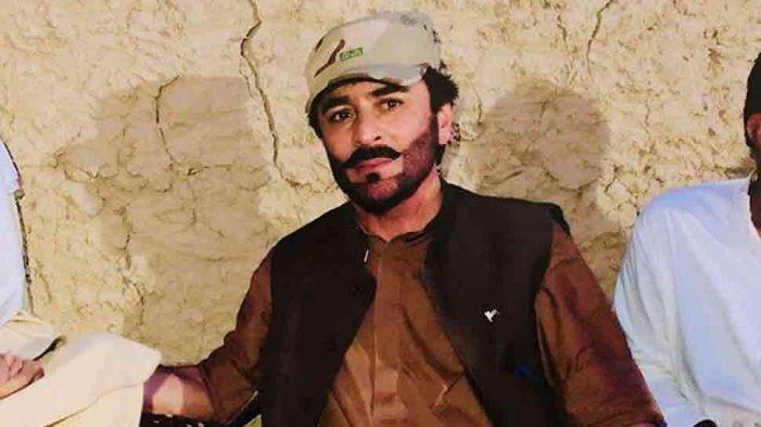 BAP leader Siraj Raisani among 15 killed in Pakistan's Mastung blast