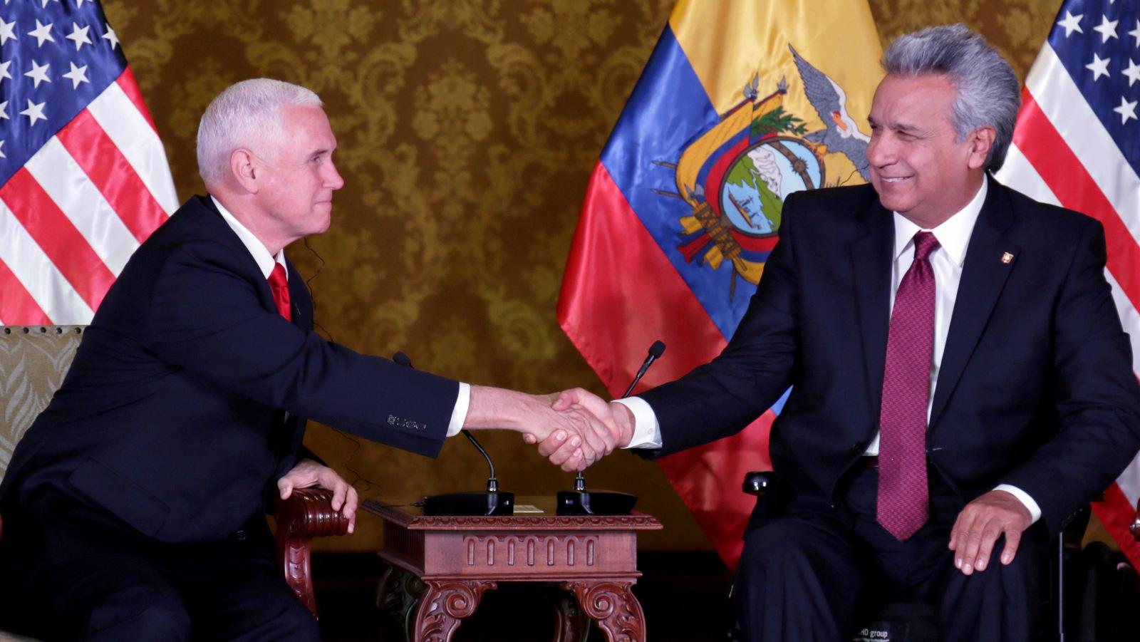 Ecuador Bows to US and IMF, Entering New Neoliberal Era