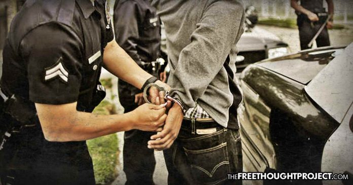 Multiple Cops Indicted for Policy of Framing Innocent Black People to Make Dept Look Good