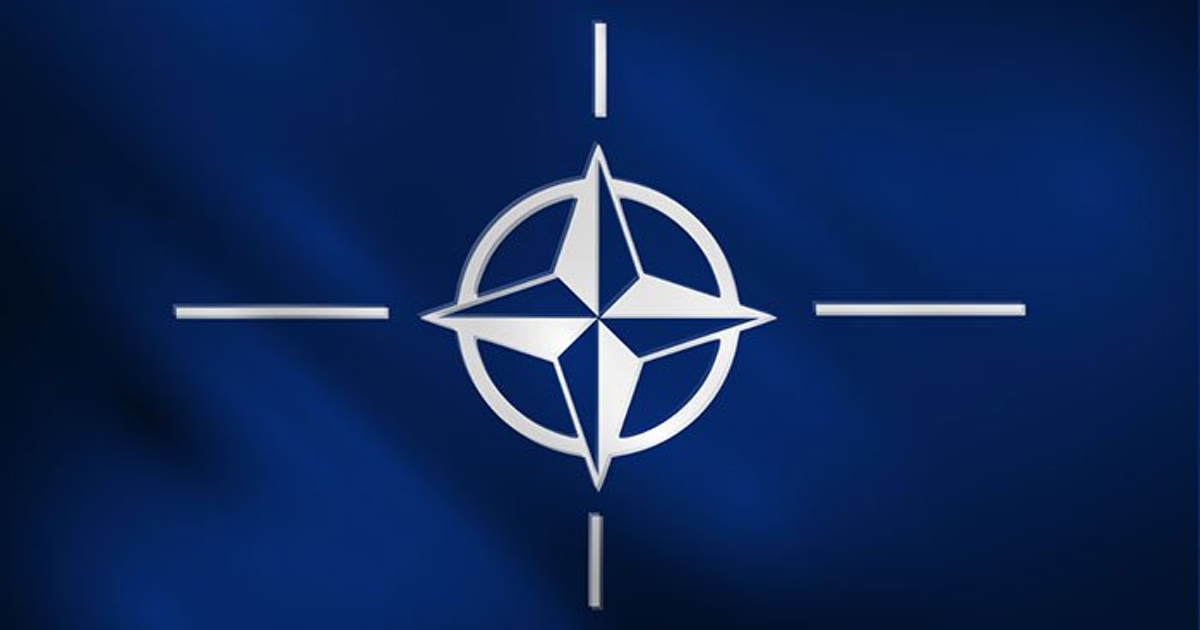 NATO Is The Model Entangling Alliance