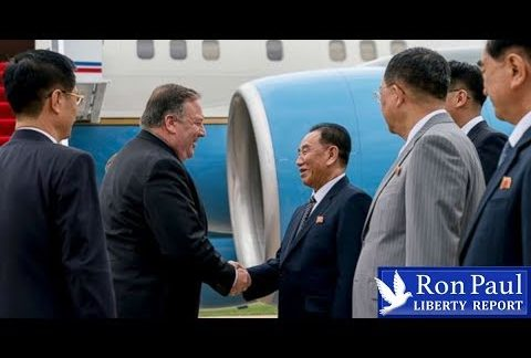 From North Korea To NATO – Diplomacy…Or More Deception?