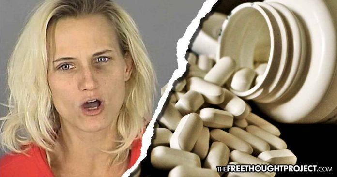 Taxpayers to Be Held Liable After Cops Mistake Vitamins for Opioids and Jail Innocent Mom for Months