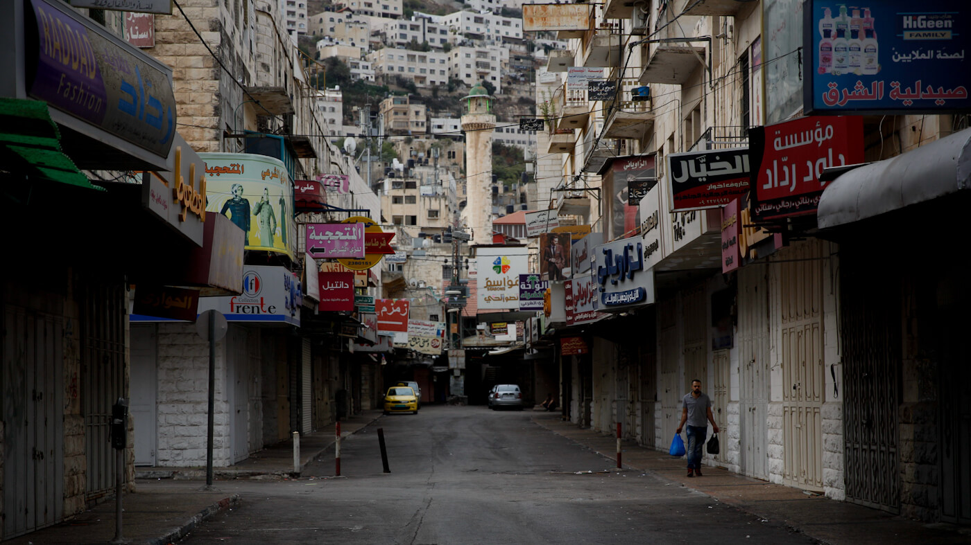 US Funds to Pay Palestinians to Vacate the West Bank? Israel Lobby Group Has a Plan