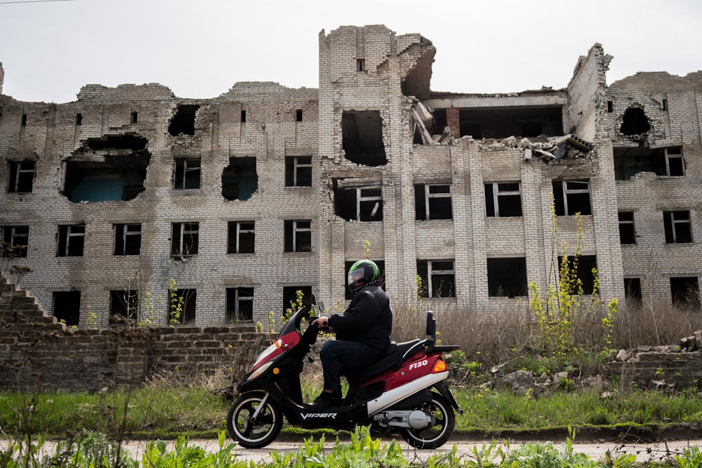Ukraine | Donetsk