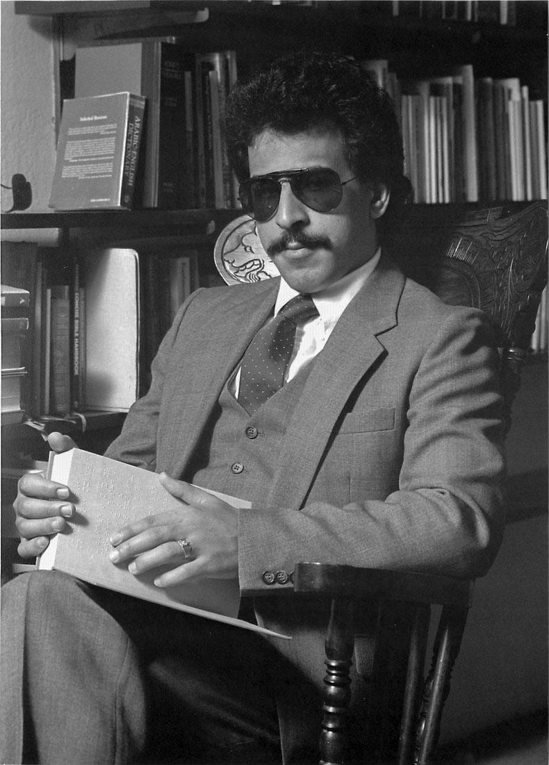 Dr. Hisham Ahmed