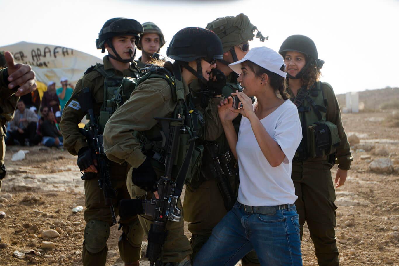 Israel Palestine Jordan Valley