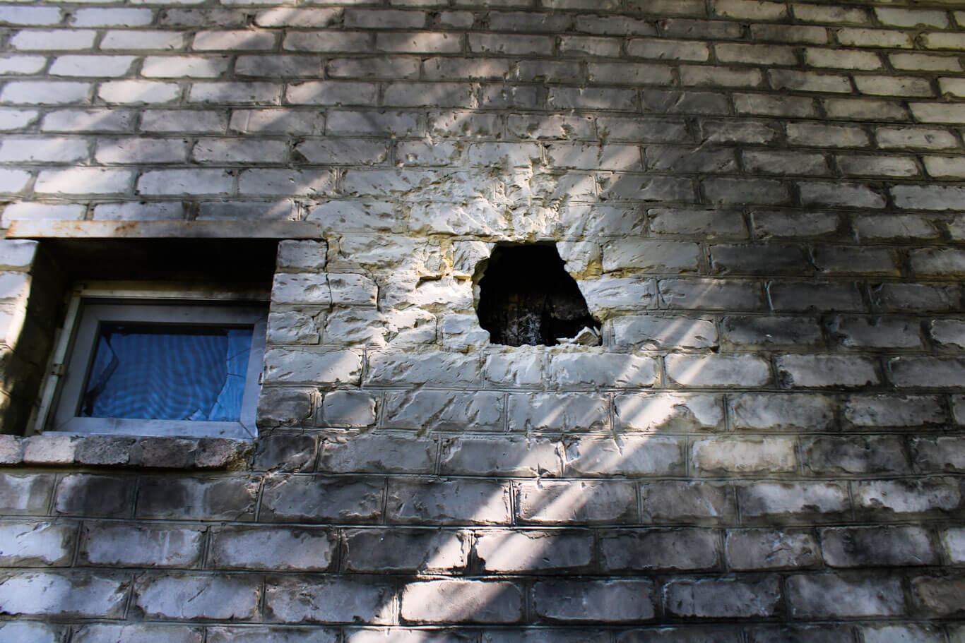 Donbass War Diary