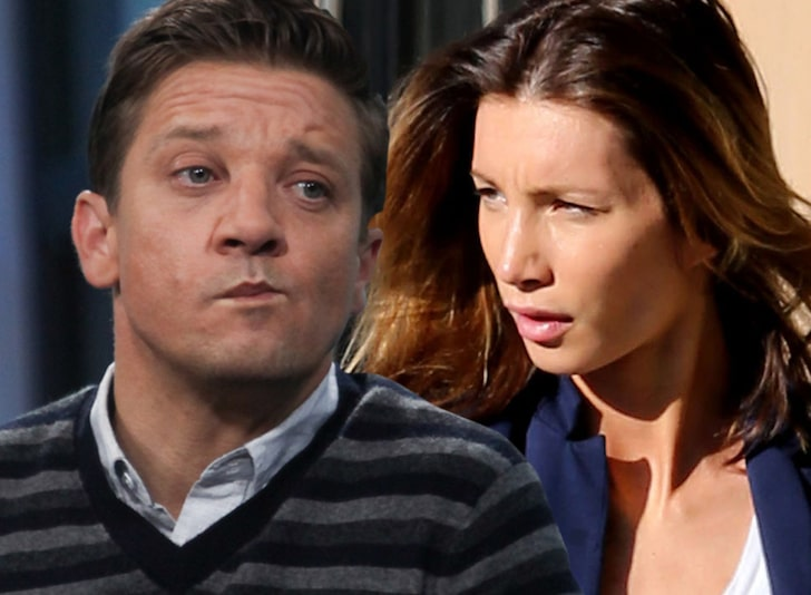 Avengers Jeremy Renner asks for sole custody of daughter