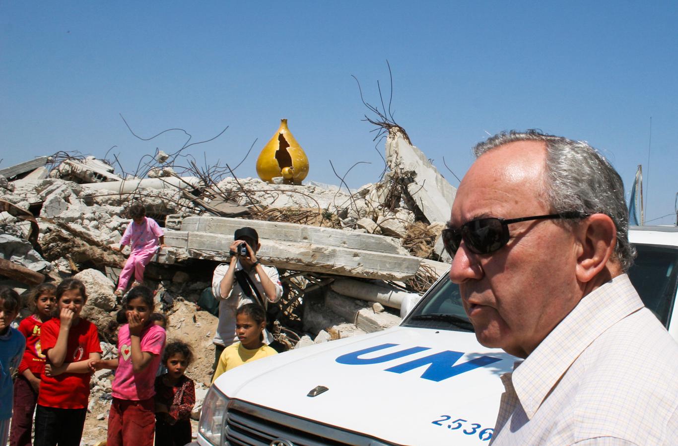 Israel ICC Invesitgation
