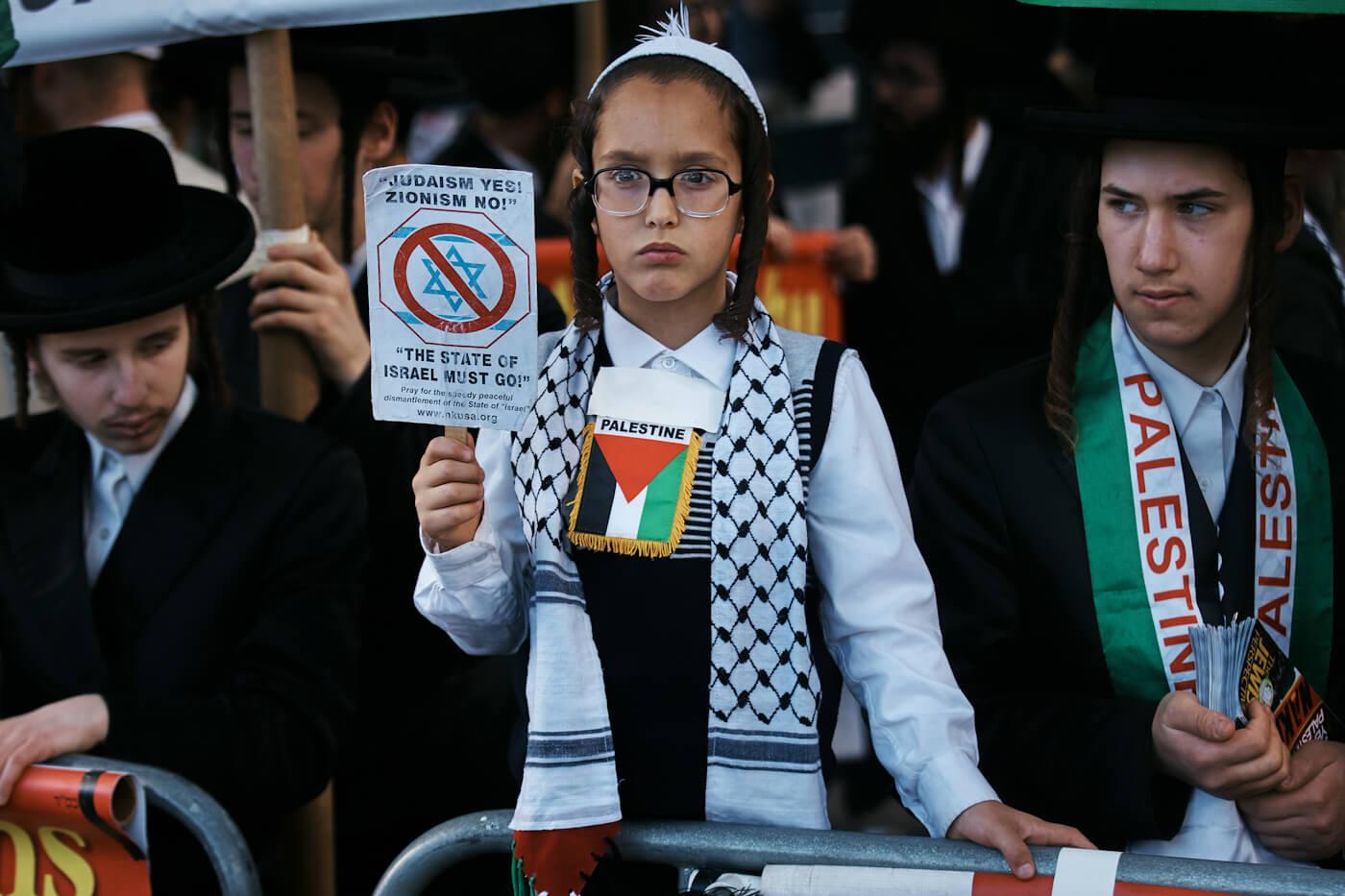 Israel | Ultra Orthodox
