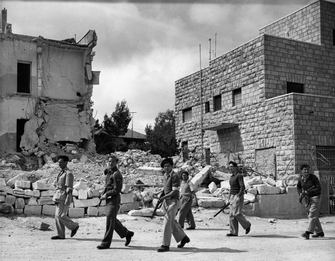 Haganah Israel