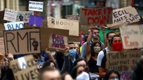 Right-wing academics feel threatened & censored at UK universities, says think tank demanding change