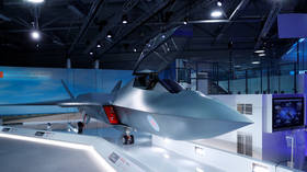 Jobs, virtual reality & low carbon emissions! BAE makes PR blitz for Tempest fighter jet as UK military stares at budget crunch