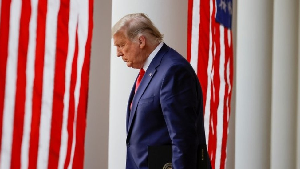 Donald Trump 15 November