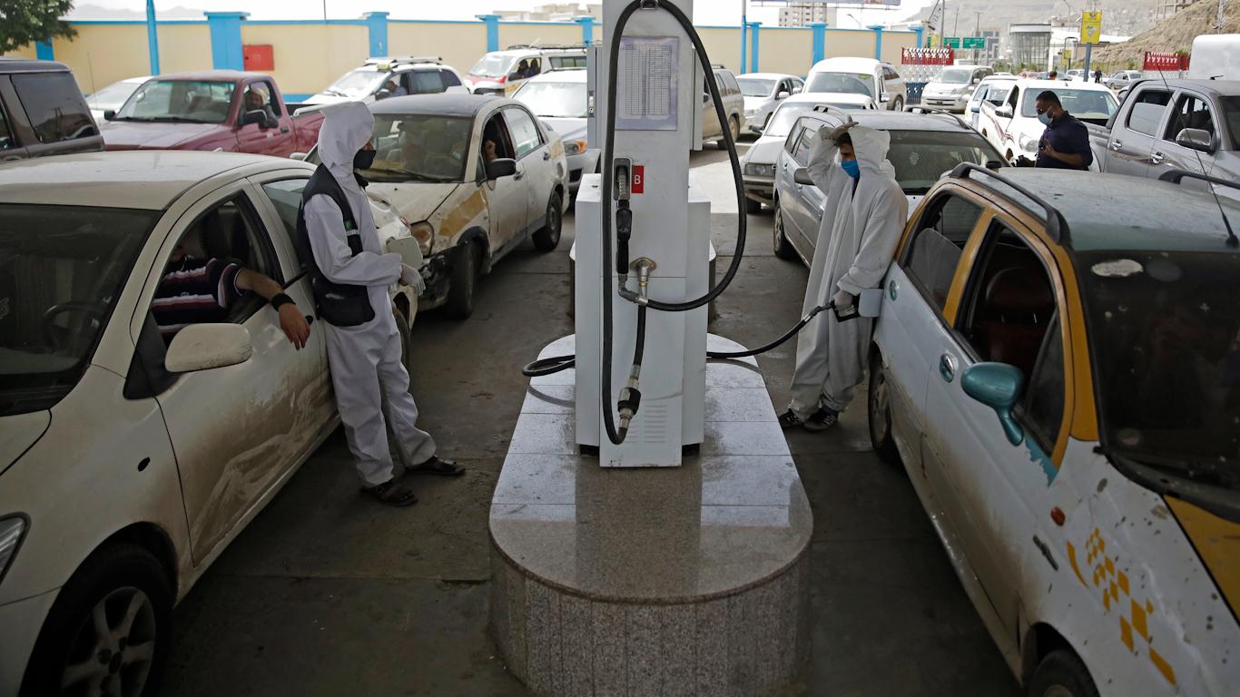 Yemen Fuel Feature photo