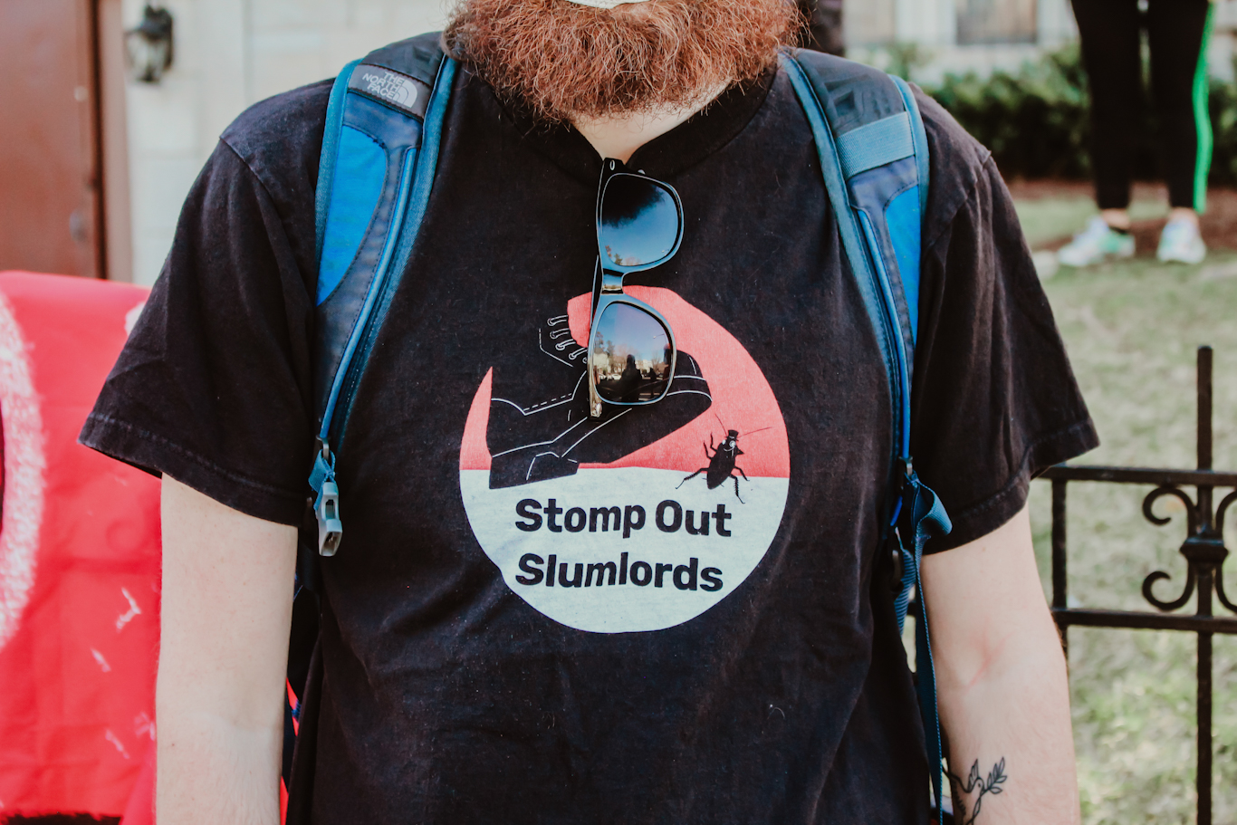 Stomp Out Slumlords